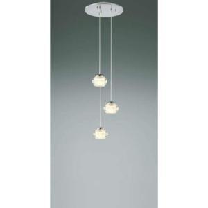 コイズミ照明LED調光リモコン付洋風吹抜けシャンデリア〜4.5畳AA40121L|happy-light