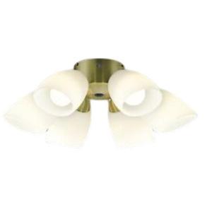KOIZUMIコイズミ照明シーリングファン灯具〜10畳AA41901L|happy-light