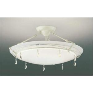 KOIZUMIコイズミ照明LEDシーリングライト調光調色タイプ〜8畳AH42652L|happy-light