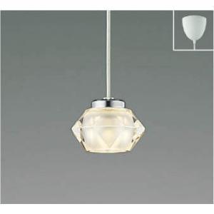 コイズミ照明白熱灯60W相当LED洋風ペンダント電球色調光タイプAP38352L happy-light