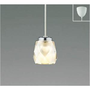 コイズミ照明白熱灯60W相当LED洋風ペンダント電球色調光タイプAP38353L happy-light