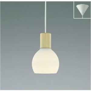 コイズミ照明白熱灯60W相当LED洋風ペンダント電球色AP38360L happy-light