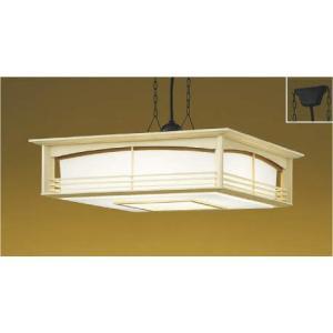 KOIZUMIコイズミ照明LED和風ペンダント〜8畳調光調色タイプAP43077L happy-light