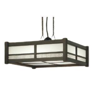 KOIZUMIコイズミ照明LED和風ペンダントライト〜12畳調光調色AP47447L|happy-light