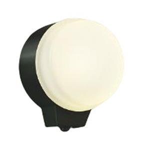 コイズミ照明人感センサ付LED防雨型ポーチ灯AU38539L|happy-light