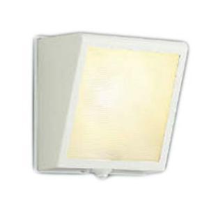 KOIZUMIコイズミ照明人感センサ付LEDポーチライトAU42355L|happy-light