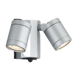 KOIZUMIコイズミ照明人感センサ付LEDアウトドアスポットAU43322L|happy-light