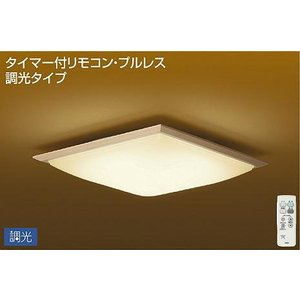 DAIKO大光電機LED和風シーリングライト〜6畳電球色調光タイプDCL-39736Y|happy-light