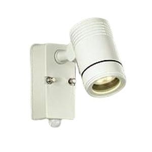 DAIKO大光電機人感センサ付LEDエクステリアスポットDOL-4589YW|happy-light