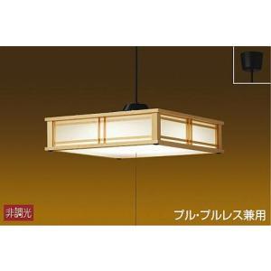 DAIKO大光電機 LED和風ペンダント〜8畳 電球色段調光タイプ DPN-39185Y happy-light