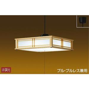 DAIKO大光電機 LED和風ペンダント〜12畳 昼白色段調光タイプ DPN-39186W|happy-light