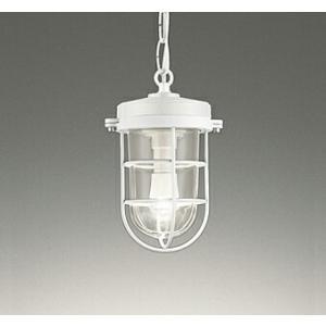 ODELICオーデリック 白熱灯40W相当LED洋風ペンダント電球色 OP252408LD happy-light