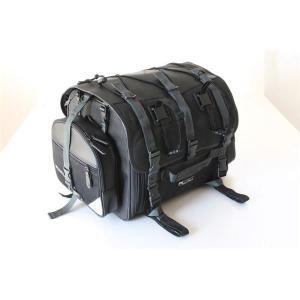 タナックス(TANAX) フィールドシートバッグ (ブラック)