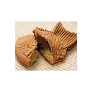 安納芋のワッフルたい焼き チョコレート|happy-ohgon