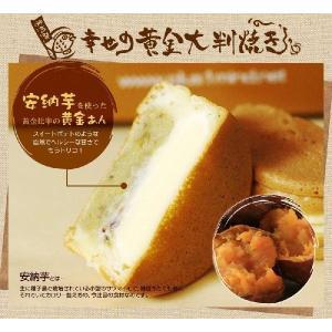 母の日 ギフト 送料無料 19+1個お好きな味を選べます 安納芋の高級薄皮 大判焼き 景品 2017 和菓子 お取り寄せ おやき お返し|happy-ohgon|05