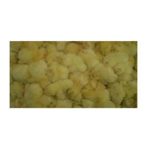 関東有数の孵卵場で選別されたオスヒヨコを、生後24時間以内に急速凍結している為鮮度が高く雑菌が少ない...