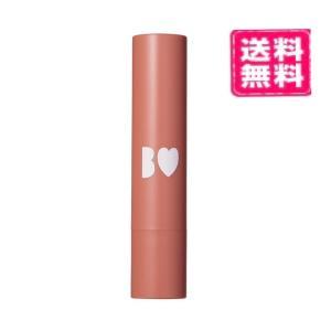 先行発売  B IDOL 吉田朱里 つやぷるリップ (03 こなれBEIGE)2.4g