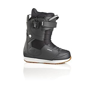 DEELUXE スノーボード帝国 PF ブーツ, ブラック,...