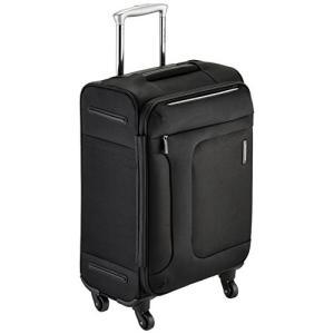 [サムソナイト] SAMSONITE ASPHERE/アスフィア スピナー55 (55cm/39L/2.4Kg) (スーツケース・ソフトケース・トラベル・機|happy-square