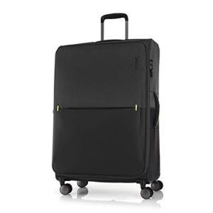 [サムソナイト] スーツケース ストラリウム スピナー 76/28 エキスパンダブル 保証付 98L 75 cm 4.7kg|happy-square
