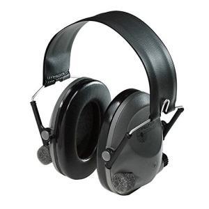 ペルター 防音電子イヤーマフ タクティカル6S Peltor 97044 Tactical 6S Active Volume Hearing Protector 並行輸入品|happy-square