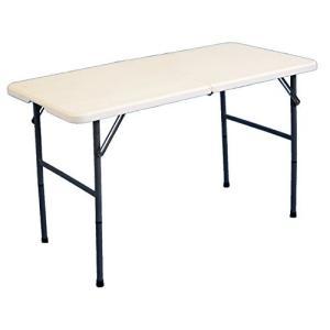 FIELD PARTNER 折りたたみ作業テーブル 幅120cm|happy-square