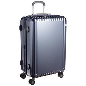 [エース] ace. スーツケース パリセイドZ 60cm 62L 4.0kg 双輪キャスター 05584 03 (ネイビーカーボン)|happy-square