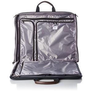 [エースジーン] ace.GENE ビジネスガーメントケース EVL3.0 55cm 2スーツ収納 セットアップ 59526 03 (ネイビー)|happy-square