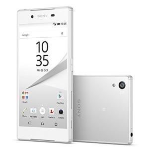 SONY Sony Xperia Z5 Compact E5823 LTE [White 32GB ...