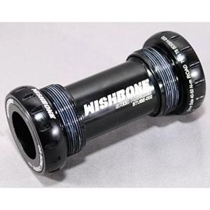 ウィッシュボーン BSA68SH 1.3724T/68mm ボトムブラケット|happy-square