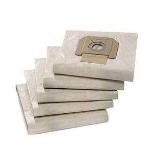 ケルヒャー ペーパーフィルターバック 5枚 6.904-285.0|happy-square