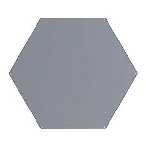 TRIWONDER 六角形 タープ グランドシート 防水軽量 天幕 テントシート キャンプマット 収納バッグ付き|happy-square