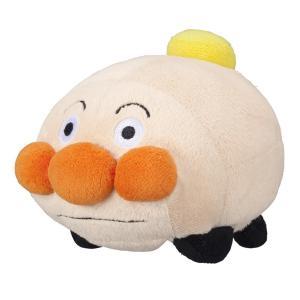 アンパンマン号 ぬいぐるみ おもちゃ 赤ちゃん用 ベビー用 乳児用 人形 happy3baby