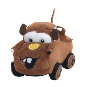 メーター カーズ ディズニー キャラクター ピクサー ぬいぐるみ 赤ちゃん おもちゃ 人形|happy3baby