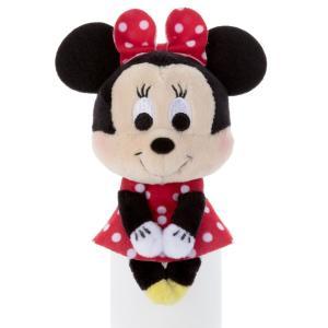 ミニー ディズニー ぬいぐるみ 人形 ちょっこりさん プレゼント|happy3baby