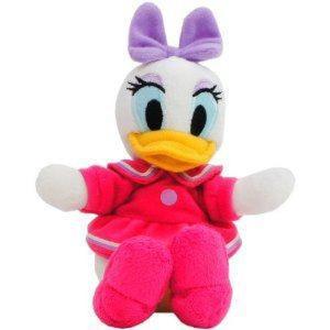 デイジー デイジーダック ディズニー キャラクター ぬいぐるみ 赤ちゃん おもちゃ 人形|happy3baby
