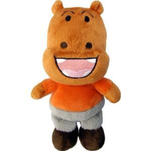 かばおくん ぬいぐるみ おもちゃ 赤ちゃん用 ベビー用 乳児用 人形 happy3baby