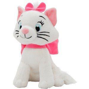 マリー おしゃれキャット ディズニー キャラクター ぬいぐるみ 赤ちゃん おもちゃ 人形|happy3baby