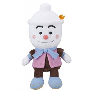 てんどんまん ぬいぐるみ おもちゃ 赤ちゃん用 ベビー用 乳児用 人形 happy3baby