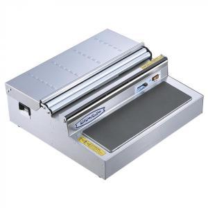 ピオニー 簡易包装機 ポリパッカー PE-405BDX[検索用キーワード=包装機械 包装機械メーカー 野菜 ラッピング 機械 ラップフィルム] happybasketfurniture