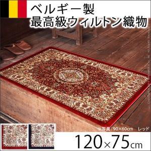 玄関マット 室内 ベルギー製ウィルトン織玄関マット 〔モンス〕 120x75cm エントランスマットラグ ラグマット カーペット おしゃれ おすすめ  人気 かっこいい|happyconnect