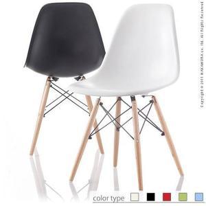 イームズチェア チェア 椅子 おしゃれ 天然木 プラスチック|happyconnect