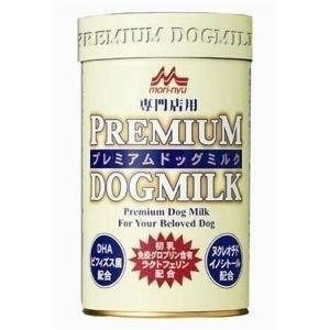 森乳サンワールド プレミアムドッグミルク 150g 〔ペット用品〕|happyconnect