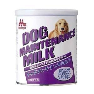森乳サンワールド 森乳ドッグメンテナンスミルク 280g 〔ペット用品〕|happyconnect
