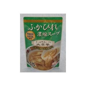 ふかひれ濃縮スープ(北京風)〔6袋セット〕 happyconnect