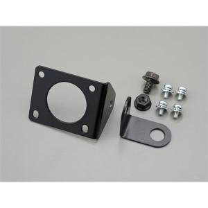 〔DAYTONA/デイトナ〕MOTO GPS RADAR LCDバイクステー