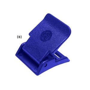 【直送】ダイビング ウェイトベルト用 プラスチックベルトバックル IST PROLINE BB B(ブルー)|happyconnect