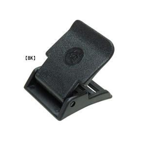 【直送】ダイビング ウェイトベルト用 プラスチックベルトバックル IST PROLINE BB BK(ブラック)|happyconnect
