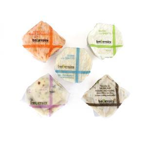 Beillevaire(ベイユヴェール)バター5種類セット