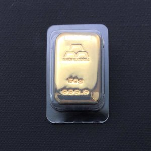 純金 インゴット 50g 日本マテリアル 金の国際公式ブラン...